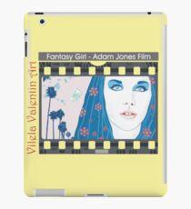 Fantasy Girl - Adam Jones Film iPad Case/Skin