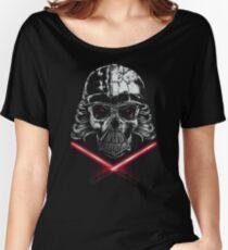 Dead Skull Women's Relaxed Fit T-Shirt