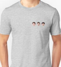 Song Triplets - Daehan, Minguk, Manse! T-Shirt