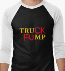 The Original Truck Fump Men's Baseball ¾ T-Shirt