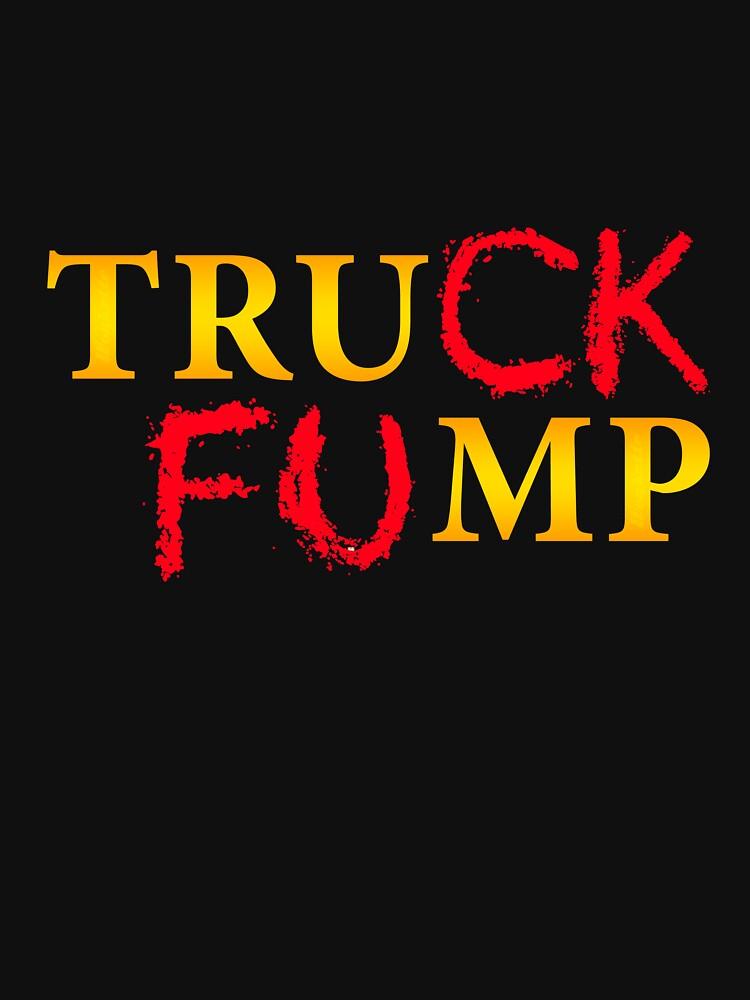 El camión original Fump de Shypixel
