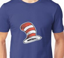 Read Across America Day - Dr Seuss Design Unisex T-Shirt