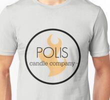 Polis Candle Company  Unisex T-Shirt