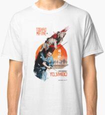 Akira Kurosawa's Yojimbo Classic T-Shirt