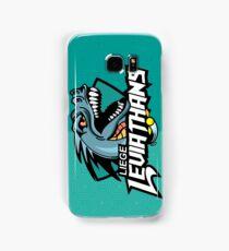 Liege leviathans quidditch - logo Samsung Galaxy Case/Skin