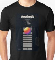 Aesthetic 750 Unisex T-Shirt