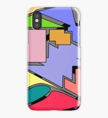 Glass Work  iPhone Case/Skin