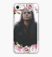 The 100 - Octavia - Flowers iPhone Case/Skin