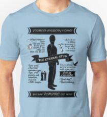Damon Salvatore Quote Tee Unisex T-Shirt
