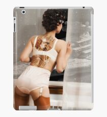 To Her, TK-421 was not just another clone. iPad Case/Skin