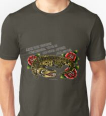 Time is Chasing After all of Us. T-Shirt