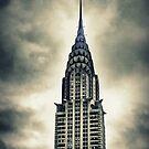 Chrysler Building  by Jessica Jenney