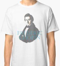 Frédéric Chopin  Classic T-Shirt
