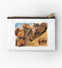 Mad Max Fury Road Studio Pouch