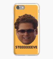 STEEEEEEEVE  iPhone Case/Skin