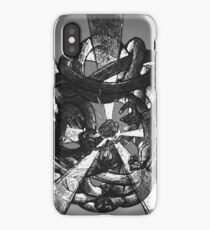 Sigeknot iPhone Case/Skin