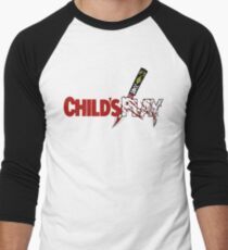 CHILD'S PLAY 1988 (SERIES 2) Men's Baseball ¾ T-Shirt