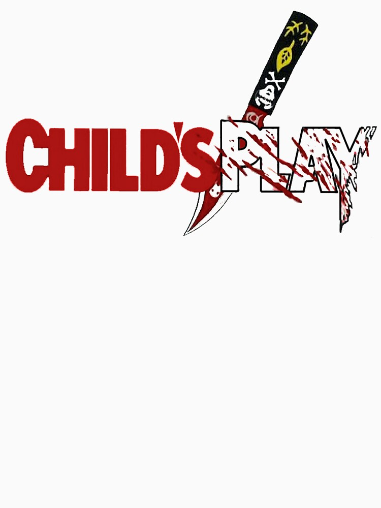 CHILD'S PLAY 1988 (SERIES 2) by shawnofthe80s