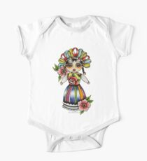 Mexican Doll Kids Clothes