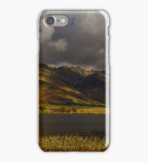 Blencathra iPhone Case/Skin