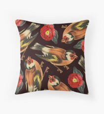 Dicky Bow - Quinn Throw Pillow