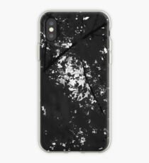 Blätter Serie - experimentell. iPhone-Hülle & Cover