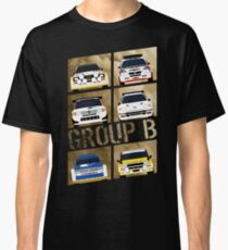 Group B Classic T-Shirt