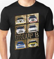 Group B T-Shirt