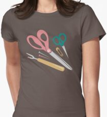 Quilter's Sewing Notions T-Shirt