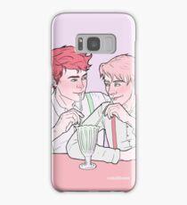 Milk Bar Boys Samsung Galaxy Case/Skin