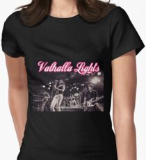 Valhalla Lights Rock Band!! T-Shirt