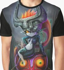 Dawn of the Twili Graphic T-Shirt