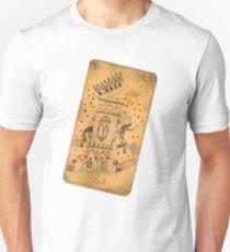 The Tower - Major Arcana Unisex T-Shirt
