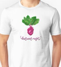 Beetroot Music Unisex T-Shirt