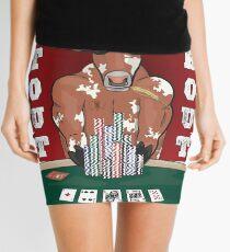 No Stout About It  Mini Skirt