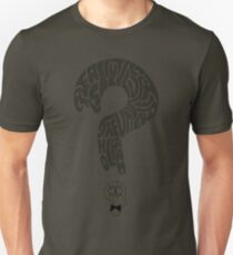 Gravity Falls - Reality is an Illusion The Universe is a Hologram T-Shirt