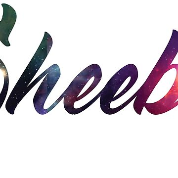 Sheeb CO Galaxy by SheebsCO