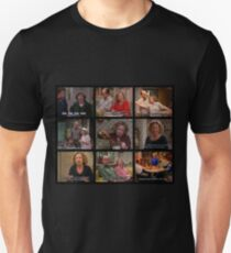 Kitty Forman Quotes Cont. Unisex T-Shirt