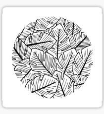 Perennial Sticker