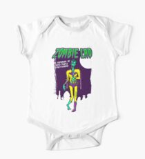 Zombie Lad - Pack Of Heroes Kids Clothes