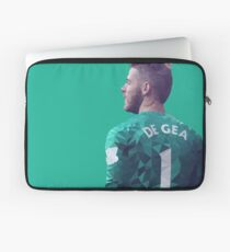 David De Gea - Manchester United Laptop Sleeve