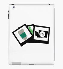 Washington Northwest iPad Case/Skin