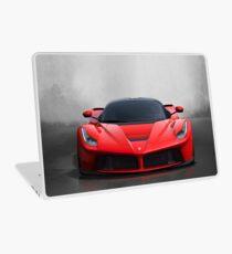 Ferrari Laferrari Laptop Skin