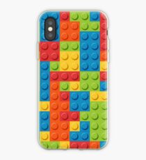 Lego iPhone Case