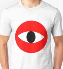 RisingSunCU OG print T-Shirt