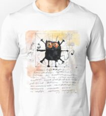 Cat da Vinci T-Shirt