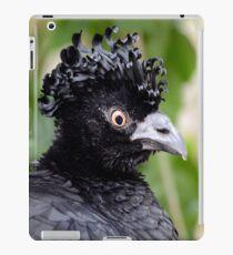 Strange Bird iPad Case/Skin