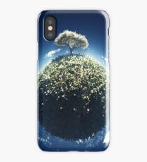 Earth FA iPhone Case/Skin
