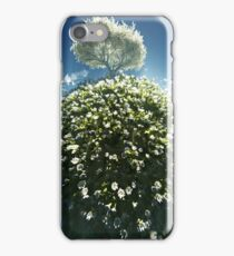 Daisy Planet iPhone Case/Skin