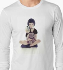 Mathilda Lando Long Sleeve T-Shirt